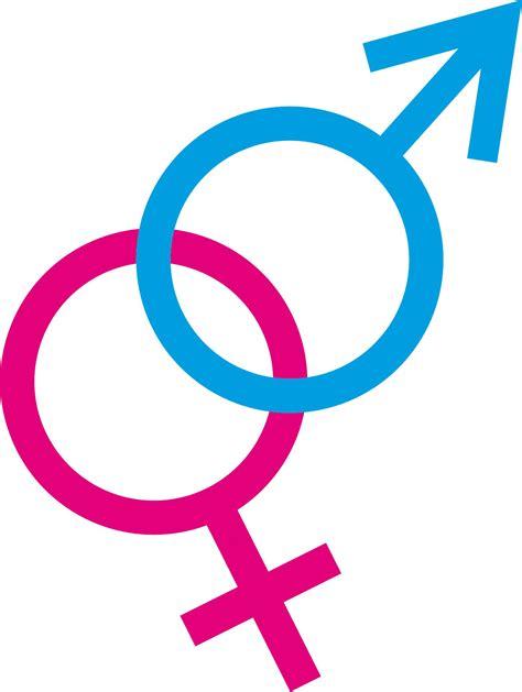 Imagenes Y Simbolos Secundaria | s 237 mbolos g 233 nero heterosexual