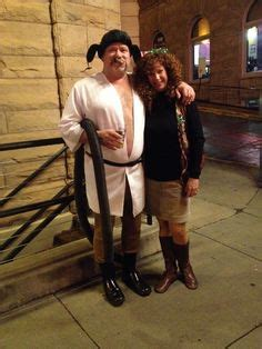 cousin eddie catherine  national lampoons christmas vacation diy halloween costume ideas