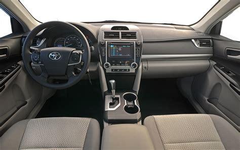 Toyota Camry 2012 Interior 2012 toyota camry le interior dash photo 40367088