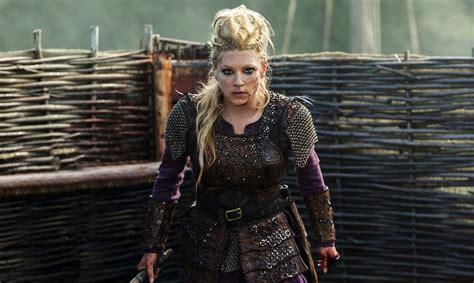 mujeres vikingas como eran  hacian supercurioso
