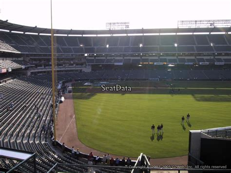 what is section 351 angel stadium section 351 rateyourseats com