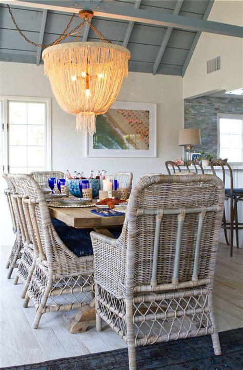 Coastal Interiors Dining And Living Cottage With Beautiful Coastal Interiors Home Bunch Interior Design Ideas