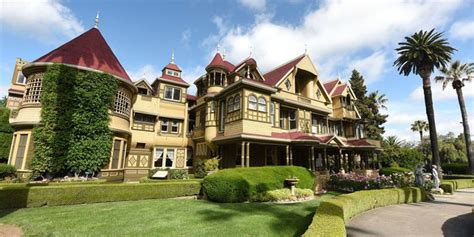 winchester house story sarah winchester mystery house the bizarre true story new movie about the