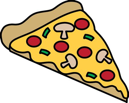 clipart pizza pizza clip pizza images for teachers educators
