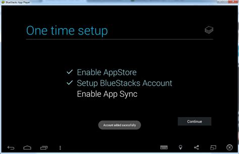bluestacks enable app sync fix bluestacks app sync not working error quickly