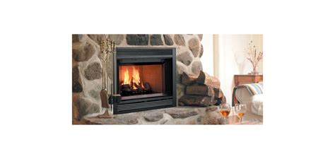 Get More Heat From Fireplace by Sc42a Sovereign 42 Woodburning Circulating Fireplace With