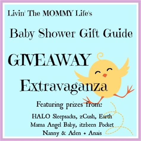 Baby Shower Giveaway - baby shower gift guide 9 6 9 20
