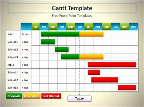 gantt chart excel 2007 driverlayer search engine 8 excel gantt chart templates exceltemplates