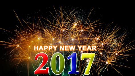 happy new year 2017 wallpaper shinetalks com