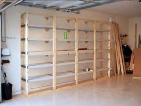 Design Garage Storage 20 Diy Garage Shelving Ideas Guide Patterns