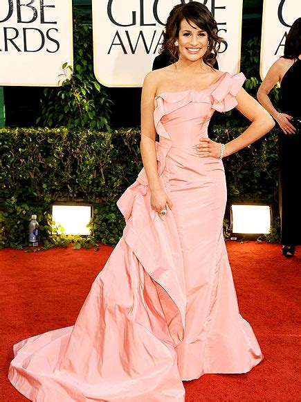 10 And Golden Globe Dresses To Crush On by Best Dressed At The Golden Globes 2011 Mobile