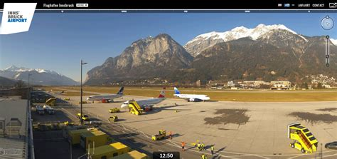 airport live three winter airport webcams airport spotting