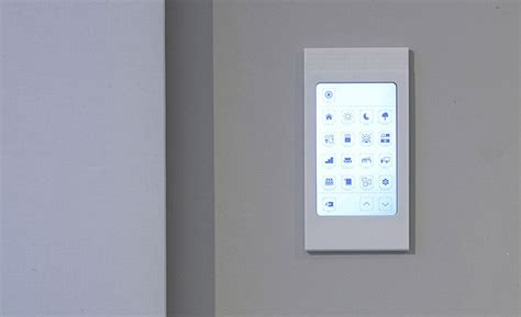 mycore tende finelink by mycore domotica smart home building