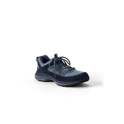 lands end shoes lands end s trekker shoes clothing shoes