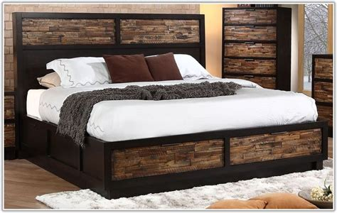 How Is A California King Bed by California King Bed With Drawers Uncategorized