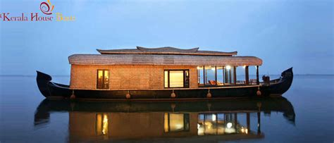 luxury boat houses kerala house boat reservation kerala houseboat house boat in kerala kerala house