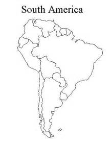 south america blank political map atlas blank map of mesoamerica and south america