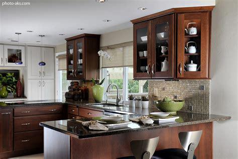u shaped kitchen remodel ideas دکوراسیون آشپزخانه عروس dekor ashpazkhane aroos