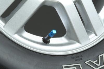 reasons  losing tire pressure   runs