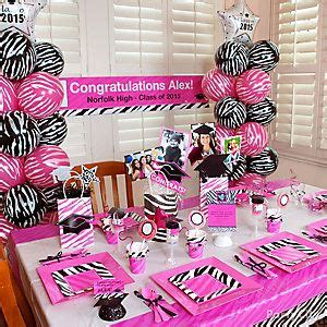 zebra themed birthday party 12 best graduation poster collage images on pinterest