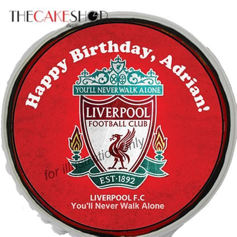 Modification Liverpool by Liverpool Price From 58 90 Onward At 58 90 Per Cake
