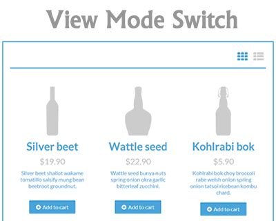 layout mode js view mode switch with grid and list layout jquery plugins