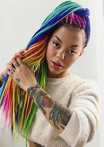 different color box braids 35 awesome box braids hairstyles you simply must try
