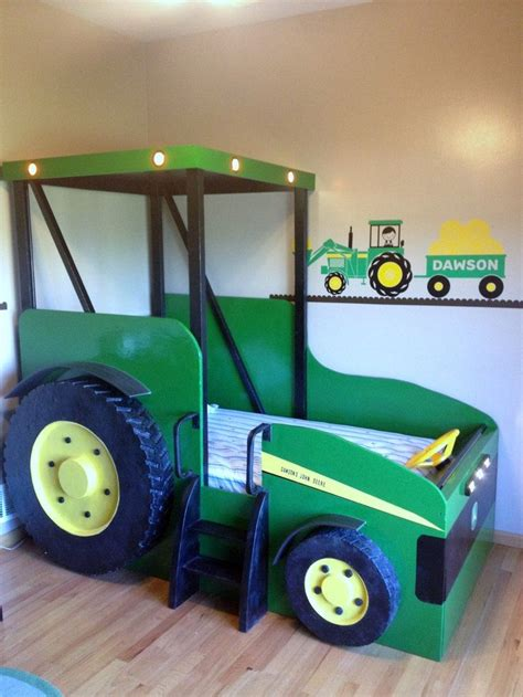 john deere bedroom ideas 25 unique tractor bed ideas on pinterest john deere bed