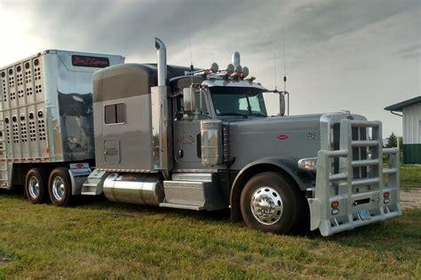 peterbilt  conventional trucks  sale   trucks