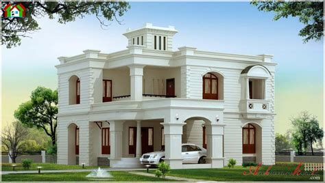 kerala home design 3000 sq ft 3000 square feet kerala house elevation architecture kerala
