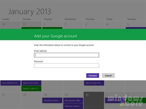google calendar sync windows 8 google calendar windows 8 sync calendar template 2016