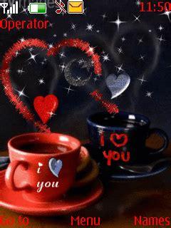 love themes wap download love coffee nokia theme mobile toones