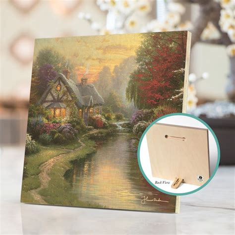 kinkade home interiors home interiors and gifts kinkade prints trend
