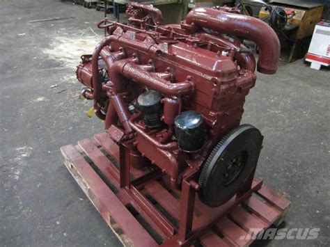 Gebrauchte Motoren Fiat by Fiat 8060 Motor Motoren Gebraucht Kaufen Und Verkaufen