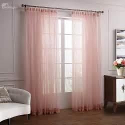 Sheer Pink Curtains Wonderful Lovely Pink Cinderella Custom Sheer Curtain Beddinginn