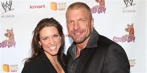 stephanie mcmahon asks triple h to sign the annulment vince mcmahon the daily jobber