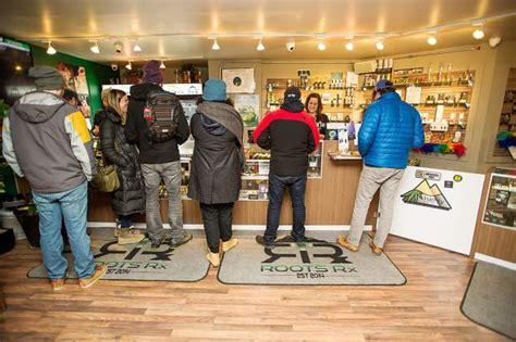 Do Pot Shops Sell Detox by Aspen Marijuana Shops Sold 11 3 Million In 2017 Topping