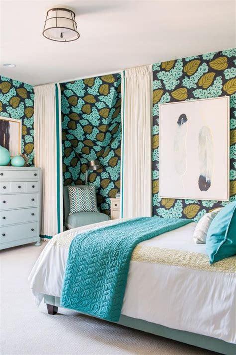 Wallpaper Design Ideas For Bedroom 20 Stunning Bedroom Wallpaper Design Ideas