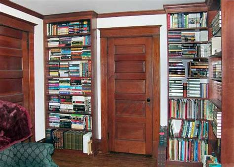building a library room missouri library room custom made home library
