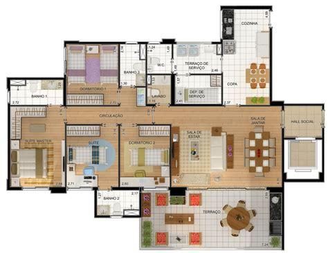 modelos de plantas de casas  churrasqueira