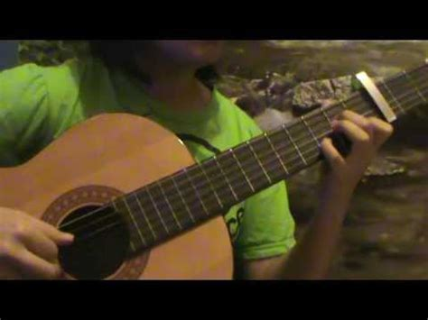 guitar tutorial peterpan yang terdalam exo peterpan fingerstyle guitar cover tabs link in the