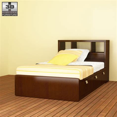 3d bedroom sets bedroom furniture 25 set 3d model hum3d