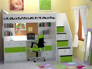 Bunk Bed With A Desk Underneath Bunk Bed With Desk Underneath Ikea Home Design Ideas