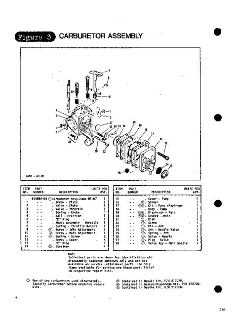 eager beaver chainsaw parts diagram mcculloch eager beaver 100 160 106s 600016 600123 600124