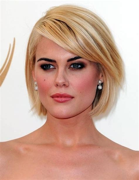 side pictures of bob haircuts 26 best short haircuts for long face popular haircuts