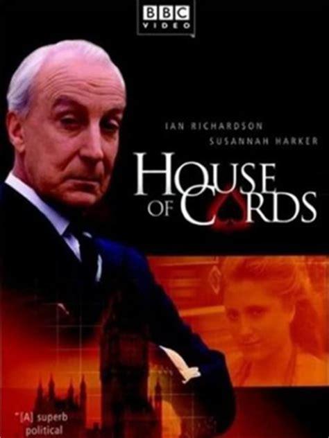 house of cards 1990 house of cards 1990 cast crew staffel 1 filmstarts de