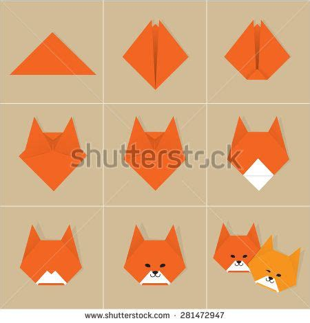 Paper Origami Step By Step - 10 best origami images on diy 50 states and