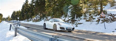 Porsche Driving Tours by Driving Holidays In Europe Porsche 911 Black Forest