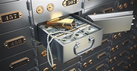 cassette di sicurezza banca la quot maledizione quot della cassetta di sicurezza vite