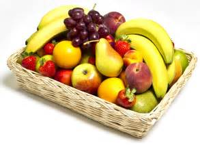 Fruit Basket by Fruits Basket Fresh Fruit Mart